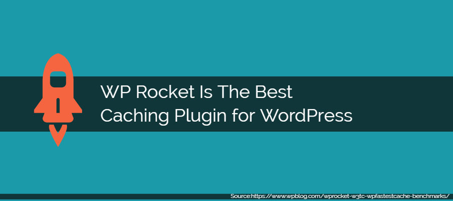 Wp Rocket Best Cahing Plugin